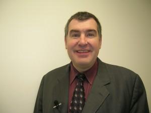 Mike Sands, Pastor