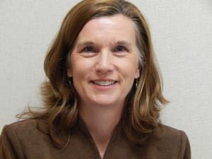 Cindy Ferguson, Treasurer